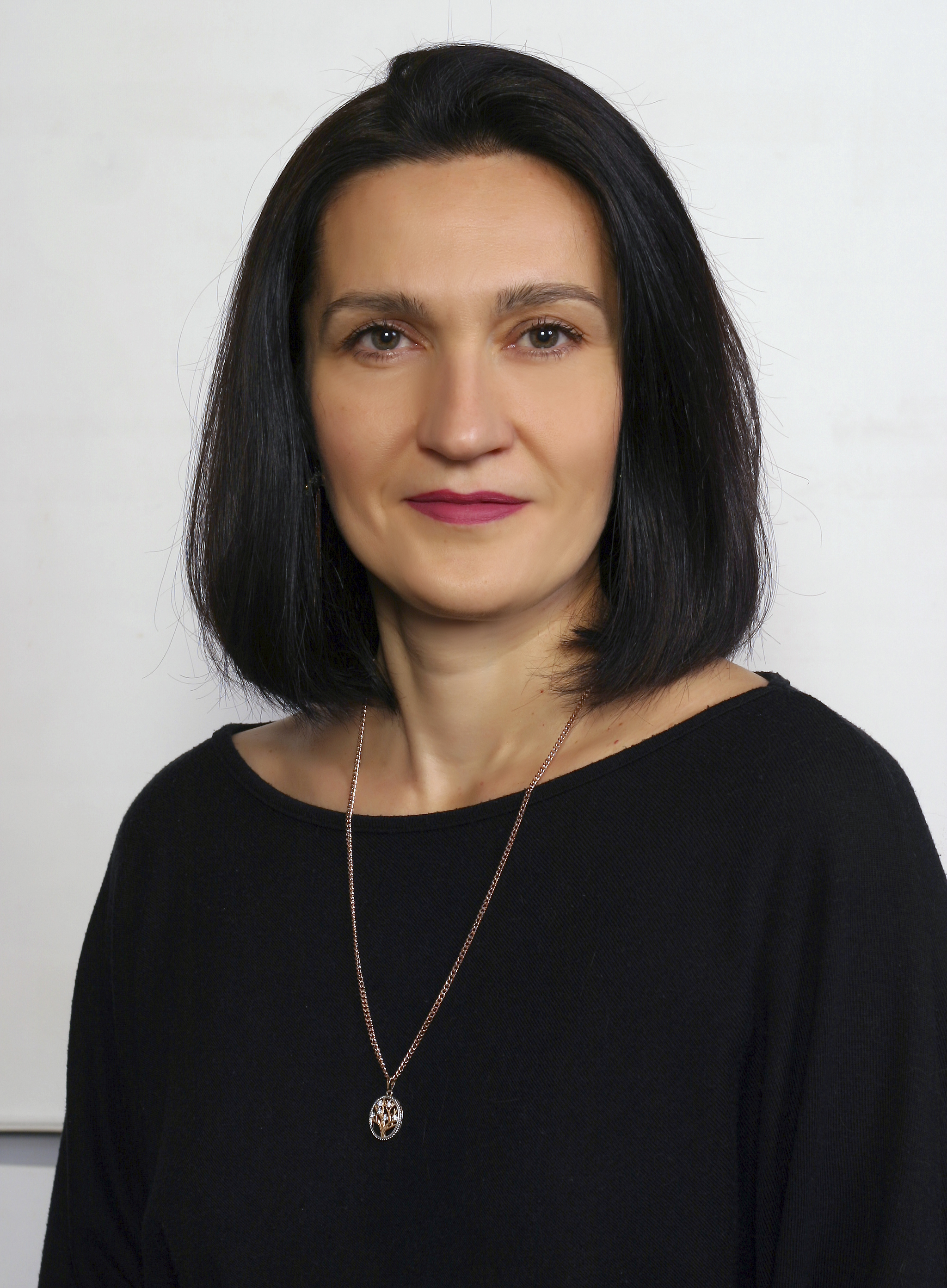 Дегтярьова